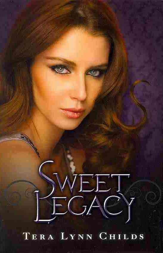 Sweet Legacy By Childs, Tera Lynn